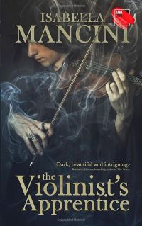The Violinists Apprentice Cover